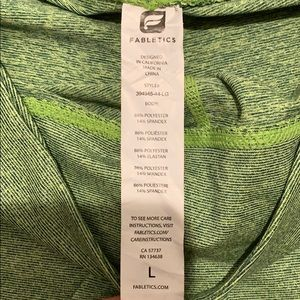 Fabletics Other - Yoga shorts from Fabletics